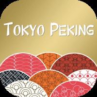 tokyo-peking